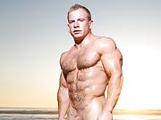Ben Kieren Hairy Boston Bodybuilder
