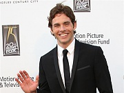 Muscular and sexy James Marsden flexes his biceps in hot paparazzi and studio shots