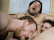 """""""Cayden, Danny & Sean"""""""