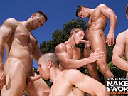 The Guys Next Door Part 1