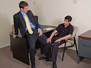 Job Interview Intense Fucking
