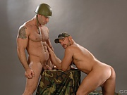 Spencer Reed and Samuel Colt