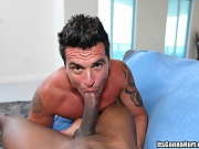 Latin Love On A Huge Dick