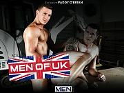 men of the uk