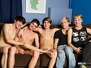 Live Twink Sex